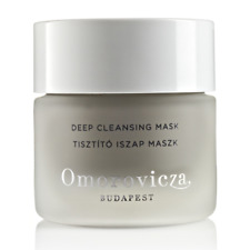 Omorovicza Deep Cleansing Mask 50ml RRP £57 Damaged Boxes
