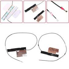 2PCS Wireless IPEX MHF4 WiFi Cable Dual Band Laptop Tablet for M.2 2.4G