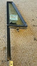 1991-1995 Jeep Wrangler, New Right Vent Glass Assembly, OEM Brand