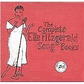 Ella Fitzgerald - Complete Song Books (1993)