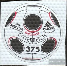 Austria 2722 mint never hinged mnh 2008 Football-european championship