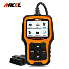 ANCEL AD410 OBD2 OBDII Automotive Car Code Reader Diagnostic Scanner Tools New