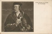 PC34238 Hans Holbein de Jonge de Valkenier. Weenenk and Snel
