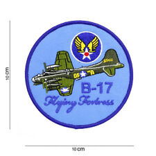 US army parche b-17 Memphis Belle Bomber AIRFORCE USAAF Flying Fortress WW2