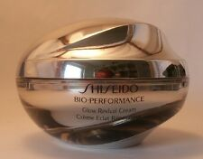 SHISEIDO  BIO-PERFORMANCE GLOW REVIVAL CREAM 50 ML - AUCH IN 75 ML VERFÜGBAR OVP