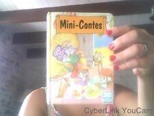 Mini-contes tome 24 (Un potager catastrophique/ L'automobiliste/ Un vol...