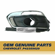 OEM Genuine Parts Fog Light Lamp Cover LH P42359629 for Chevrolet 2015-16 Cruze