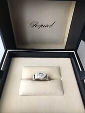 Chopard Happy Diamonds Cuore Anello 750/oro bianco