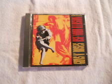 """Guns n' Roses """"Use your illusion 1"""" 1991 cd Geffen Records Printed USA New"""