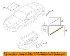 FORD OEM 2012 Mustang-Striping Kit-Stripe Left CR3Z6320001BC