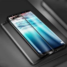 For Samsung Galaxy Note 9 Curved  3D Full Cover Tempered Glass Screen Protector