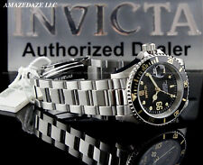 Invicta Men Jason Taylor Pro Diver LE 300m 24J Automatic Stainless Steel Watch