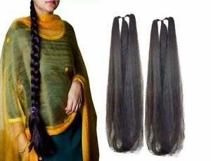 Punjabi Paranda Set Of 2 Parandi Ethnic Hair Accessories
