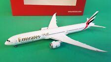 Gemini Jets 1:400 Boeing 787-10 Emirates Ref: GJUAE1761