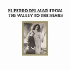 El Perro Del Mar - From the Valley to the Stars [CD]