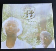 PPP Abundance CD Brand New And Sealed Free Post