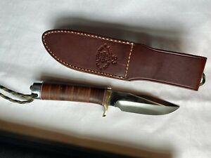 RANDALL MADE KNIFE MODEL 23