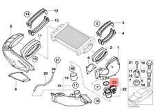 Genuine Mini Cooper 2002-2008 Supercharger Gasket 11617521072