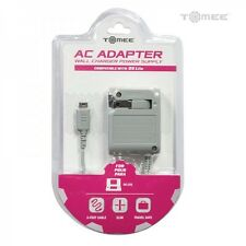10 LOT NEW TOMEE  AC Power Adapter Charger for Nintendo DS LITE Fold Away Prongs