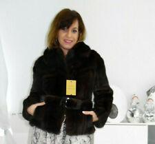 Pelzmantel Nerzmantel Nerzjacke Mink Fur coat pelliccia Visone Fourrure Vison 34