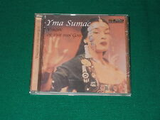 Sumac Yma: Virgin Of Sun God