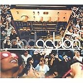 Mad Action - Just Like Fresh Air EP (2004)  CD  SPEEDYPOST