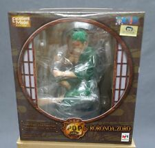 One Piece Portrait of Pirates POP S.O.C SOC Roronoa Zoro Megahouse Japan new