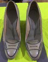 TOD'S ZEPPA scarpa donna shoes women