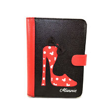 "Disney Parks Minnie Mouse High Heel Tablet Case 7 "" New with Tag SUPER CUTE"
