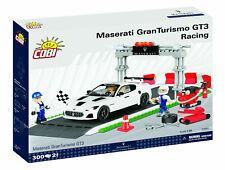 #24567 - Cobi Maserati GranTurismo GT3 Racing - 1:35