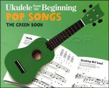 Ukulele From the Beginning Pop Songs the Green Book Little Mix Adele Ed Sheeran