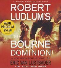 Robert Ludlum's (TM) The Bourne Dominion (Jason Bourne series) by Robert Ludlum
