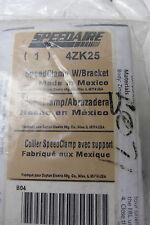 3 NEW DAYTON SPEEDAIRE 4ZK25 SPEED CLAMP