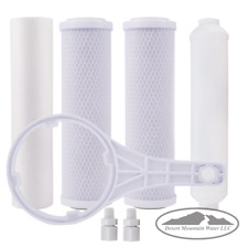 Carbon Block Filter Kit