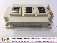 EUPEC/INFINEON BSM300GB120DLC