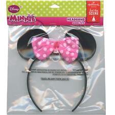 Disney Minnie Mouse Party Headband Ears