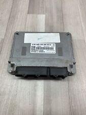 VW Fox 5Z Engine Control Unit ECU 1.2 Bmd 03D906023B