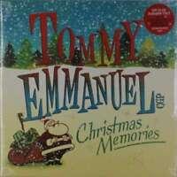 Emmanuel, Tommy - Noël Souvenirs Neuf LP