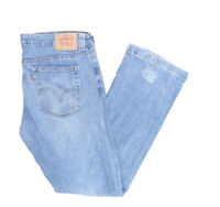 Levi's Levis Jeans 545 W34 L34 blau stonewashed 34/34 Bootcut -B1904