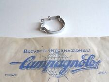 *Rare NOS Vintage 1950s Campagnolo double down tube gear cable guide clip (#147)