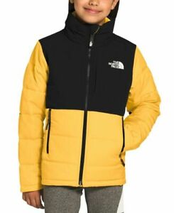 The North Face Little & Big Boys Balanced Rock Insulated Jacket L,XL