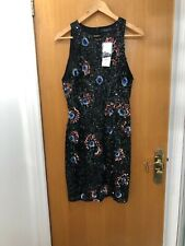 Bnwt French Connection Full Sequin Dress Size 16 - Christmas - New Year RRP £229