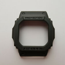 Casio Genuine Factory Replacement G Shock Bezel G-5600KG-3 GW-M5610KG-3 green