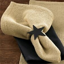Napkin - Burlap by Park Designs - Kitchen Dining Tan