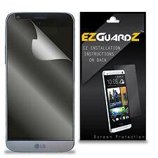 2X Ezguardz Lcd Screen Protector Skin Cover Shield Hd 2X For Lg G5 (Ultra Clear)