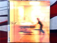 Blur – Blur TOCP-65993 JAPAN CD OBI E90-71