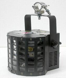 American DJ Mini Dekker LZR Moonflower & Laser Effect Light Stage Light