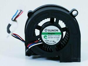 Mitsubishi WD570U MF50201V1-C010-Q99 Projector Cooling Fan DC12V 1.92W 4pin OEM