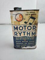 Vintage Whiz Motor Rhythm Can