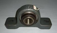 Link Belt P324 Pillow Block Bearing Shaft 1 12 Replaced By Pu324 Link Belt New
